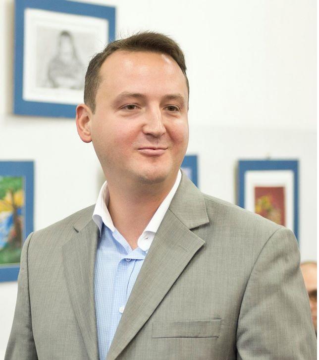 Flutur îl plasează pe Alexandru Moldovan prefect al județului Suceava