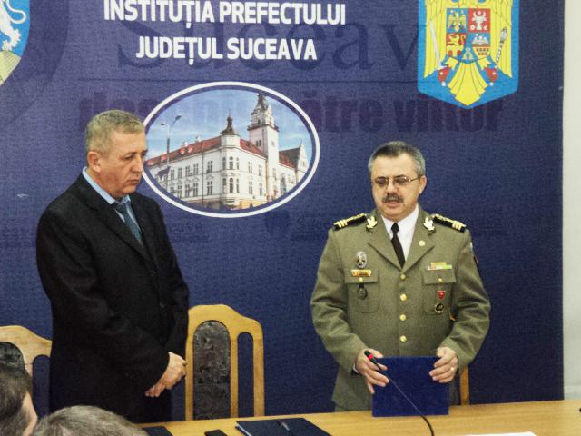 Mugurel Anton si Constantin Harasim 22.12.2015
