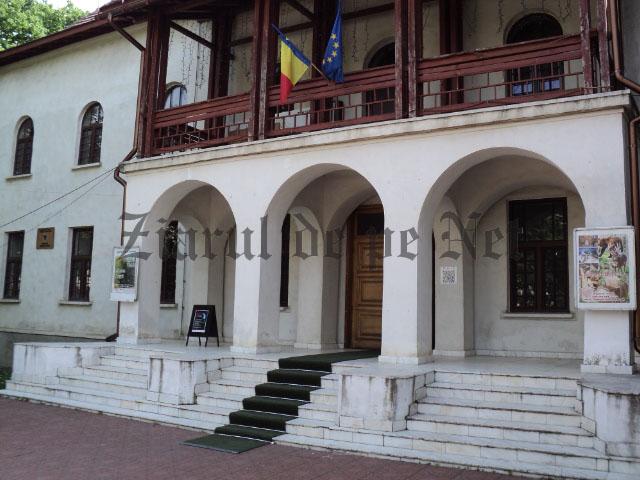 Muzeul de Stiintele Naturii Suceava mai 2015 (1)