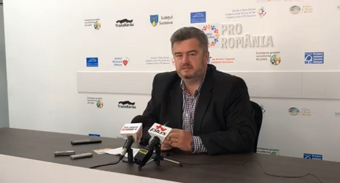 """Nechifor: """"PNL dorește să devină noul PSD"""""""