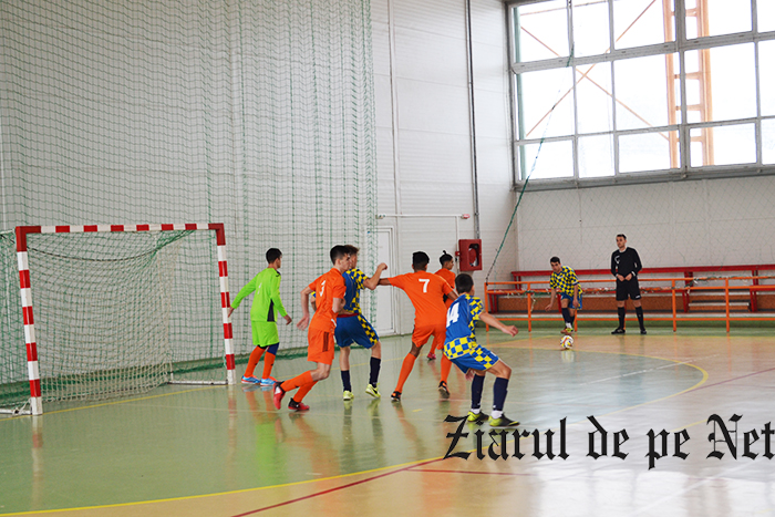 Înfrângere pe teren propriu: CN Nicu Gane Fălticeni – Dunărea Călărași 5-6