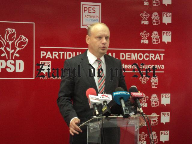 Propunerea lui DONȚU pentru alimente românești în hipermarketuri a trecut de Senat