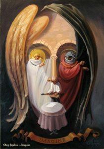 Oleg Suplyak - Imagine