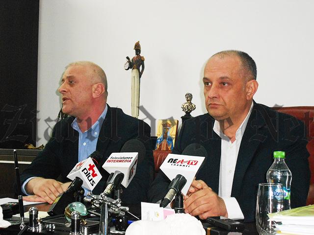 """Milici și Băișanu la cuțite: """"A adus prejudicii grave ALDE!"""" / """"Tăriceanu nu este partidul!"""""""
