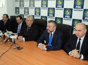 PNL Suceava 11.02.16