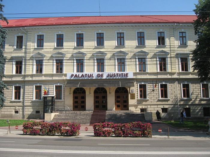 Palataul de Justitie Suceava (2)