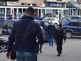 afaceristul Mihai VICOVANU a plecat cu procurorii DIICOT pentru audieri