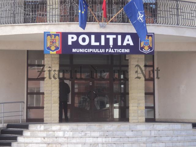 Percheziții DNA la Poliția municipiului Fălticeni