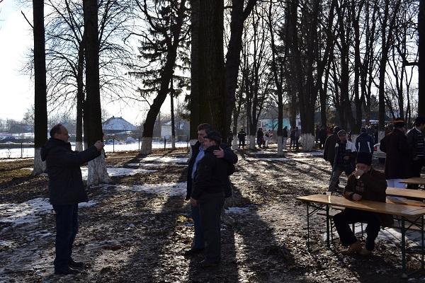 Pozarul Ovidiu Dontu se intoarce 13.01.2014