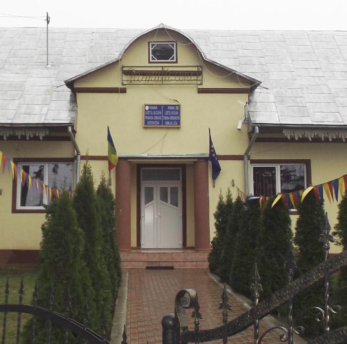 Primăria Horodniceni angajează guard