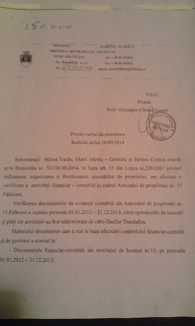 Proces verbal comisie primărie Asociatia nr 15 Falticeni (1)