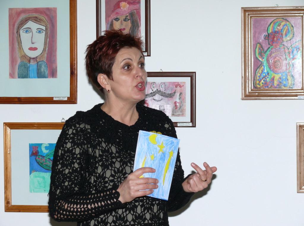 Prof Ana Butnaru 2