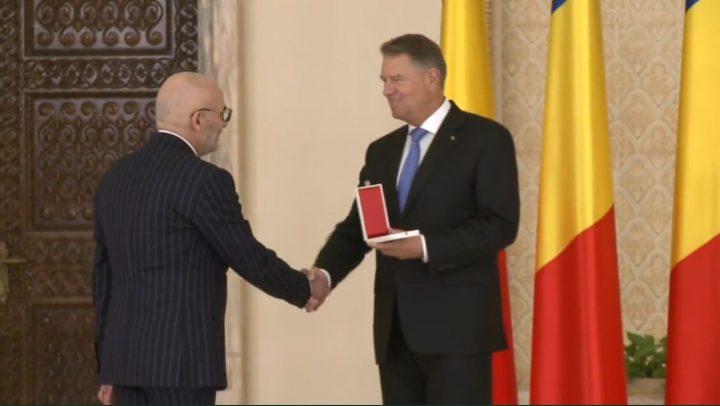 """La loc comanda!Iohannis a retras Ordinul """"Meritul Sanitar"""" în grad de Cavaler conferit anul trecut Spitalului Județean Suceava"""