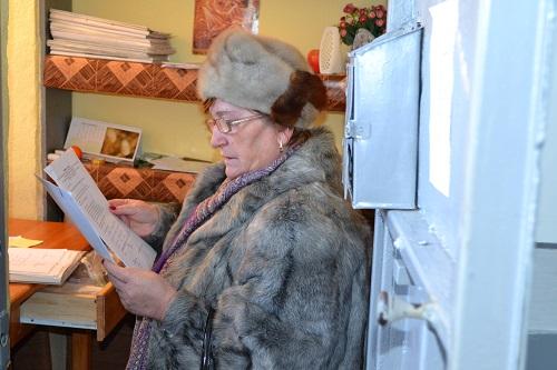 Fosta președintă a Asociației nr.15 Speranța Fălticeni, Rodica Gontariu