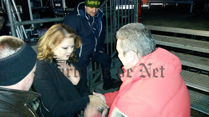 Sandra si Catalin Nechifor Suceava 1.12.2015