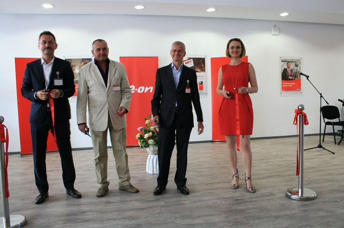 Sediu nou EON Suceava Iulius Mall 14.07.16 2