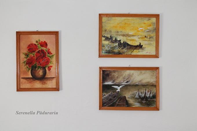 Serenella Padurariu - pictura