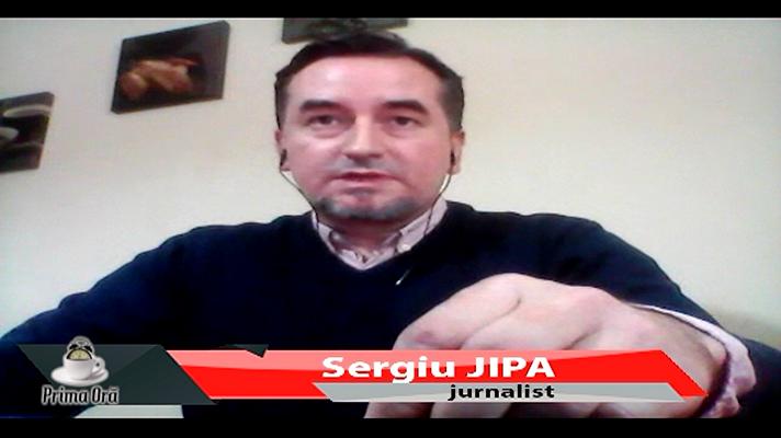 """VIDEO / Sergiu Jipa la PRIMA ORĂ de la Intermedia TV Suceava: """"Primăria Fălticeni face angajări pe bandă rulantă în plină pandemie, în vreme ce întreprinzătorii locali care nu au închis caută soluții pentru a-și păstra angajații. Unii cheltuie și alții economisesc pentru a-i asigura risipitorului banii necesari pentru dezmățul administrativ"""""""