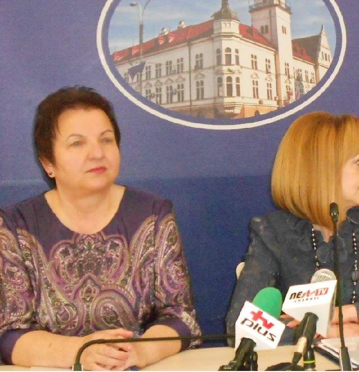 Silvia Boliacu a fost demisă de la șefia DSP Suceava