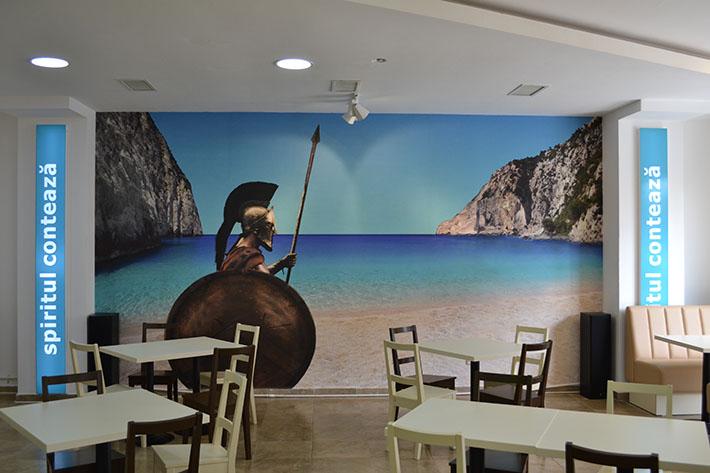 Spartan Restaurant deschidere Falticeni 06.05 (2)