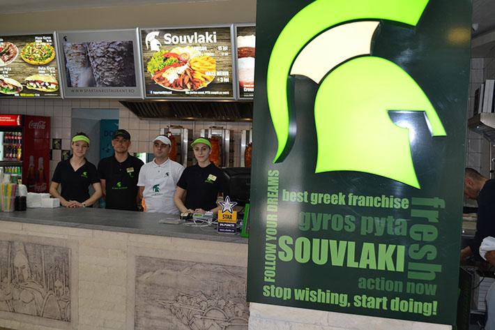 Spartan Restaurant deschidere Falticeni 06.05 (6)