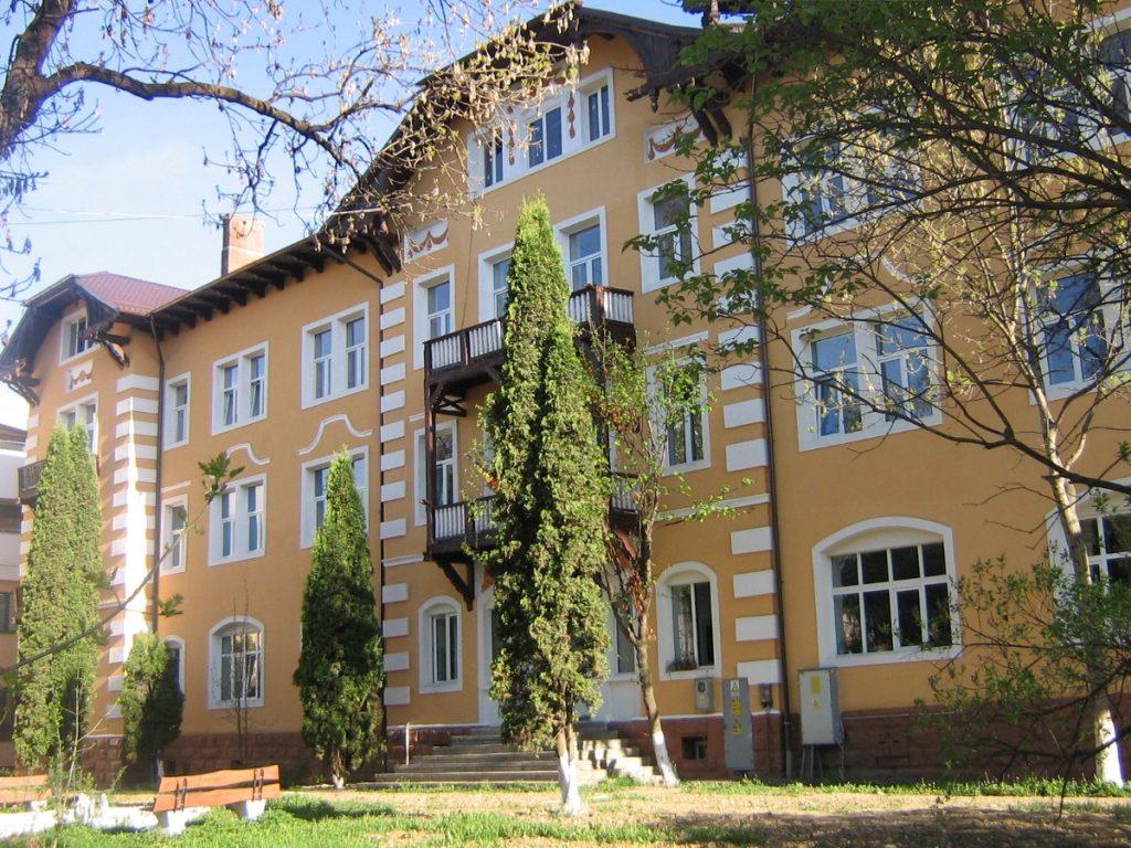 Spital Vatra Dornei