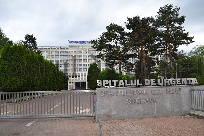 Proiect pentru un nou ambulatoriu integrat la Spitalul Județean Suceava