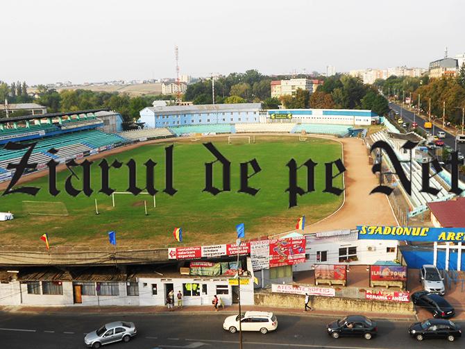 Fotbal, Liga 3: Foresta Suceava și Șomuz Fălticeni se vor înfrunta pe 1 septembrie