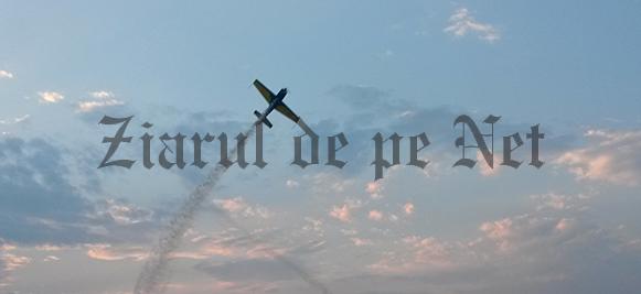 Suceava Air Shov avion single2 28.08