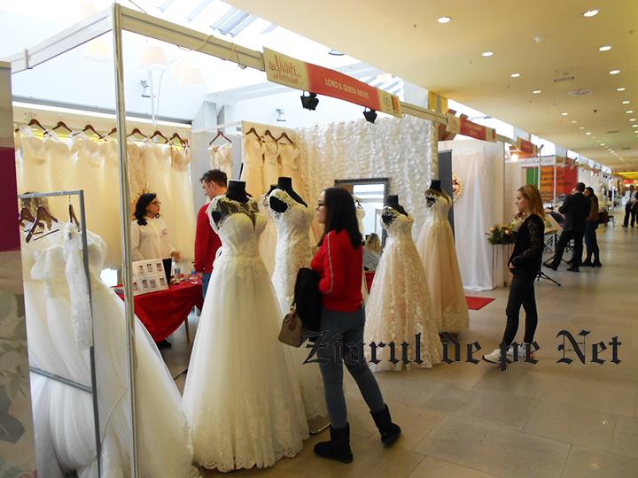 Târg de nunți Bucovina la Iulius Mall, luna viitoare