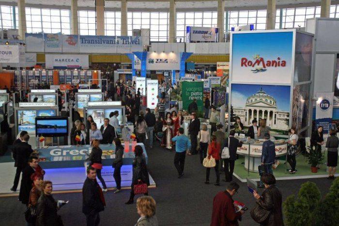 Consiliul Județean Suceava participă la Târgul de Turism al României