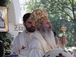 Teofan mitropolitul Moldovei şi Bucovinei 04.10.15