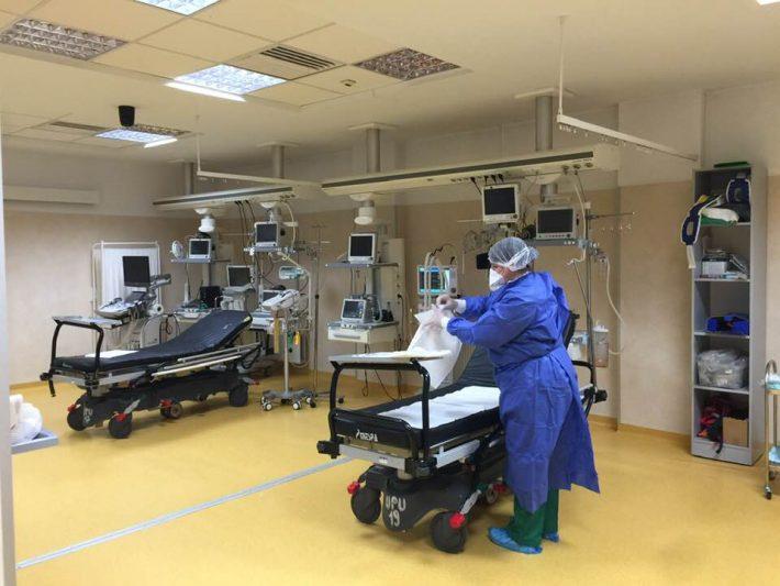 Coronavirus: Prefectura Suceava transmite mulțumiri coordonatorilor, medicilor, asistenților, infirmierilor și voluntarilor care activează în cadrul UPU Suceava