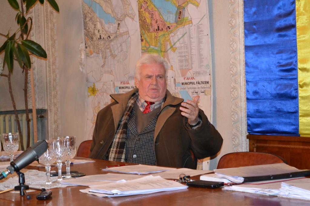 Vasile Sburlea 28.02.2014