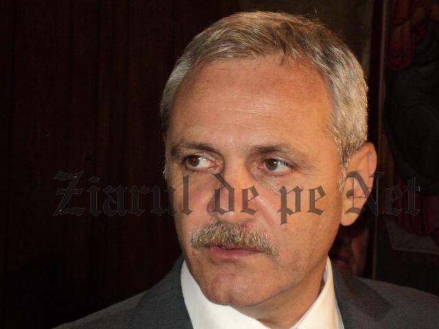 """Dragnea,declarație sincerăla Dumbrăveni: """"Moldova nu a fost ajutată, a fost minţită şi exploatată electoral"""""""