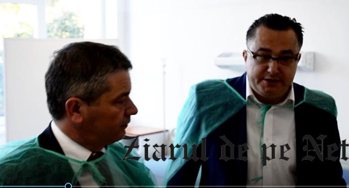 """Carmen Uscatu, mesaj pentru directorul Spitalului Fălticeni: """"În timp ce oamenii strâng câte 2 euro, într-o campanie, domnu' manager își ia un echipament pentru sine, pentru orgoliul lui de ortoped. / Cum e posibil domnule MANAGER să-ți lași medicii și asistentele să moară și tu să îți iei NAVĂ SPAȚIALĂ?"""