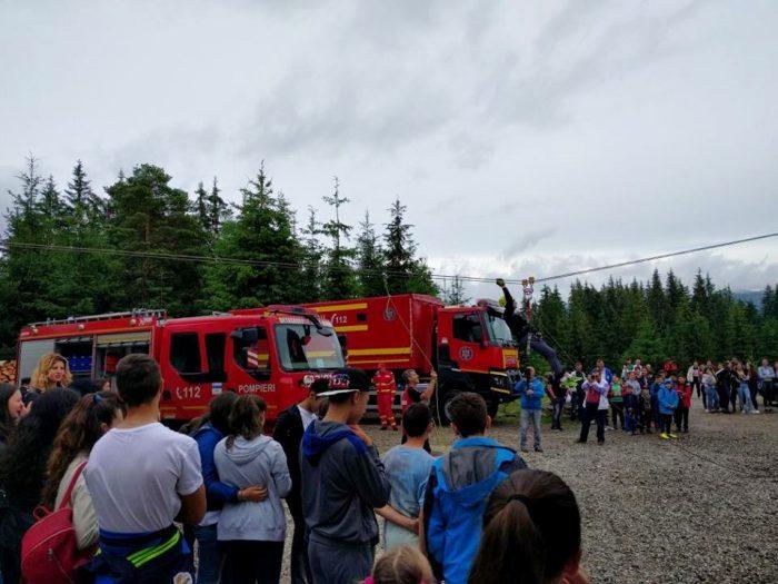 Ziua Parcului Național Călimani, pe 15 iunie