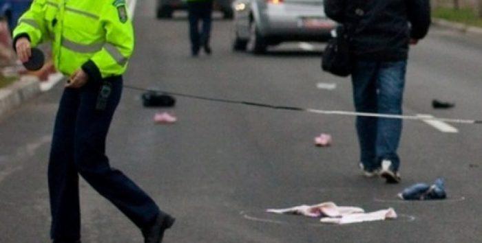 Pieton accidentat pe când traversa strada, la Rădăuți