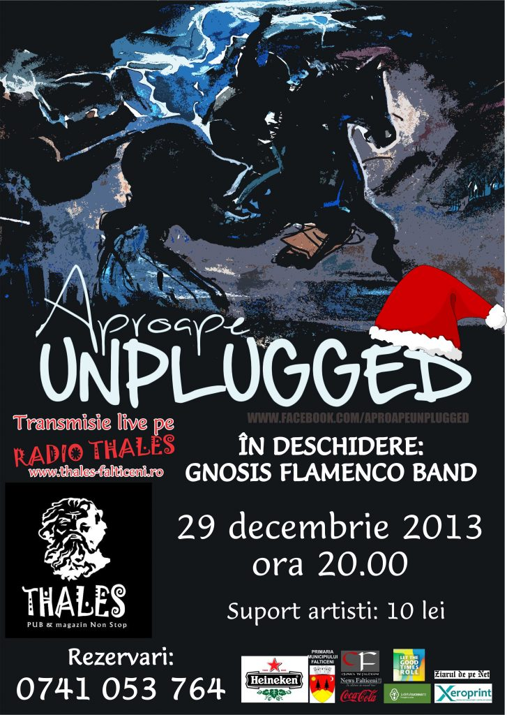 afis Thales APROAPE-UNPLUGGED1