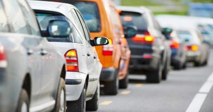 Trafic îngreunat pe tronsonul Frasin – Păltinoasa, Poliția recomandă ruta Pojorâta – Sadova – Suceviţa – Rădăuţi – Suceava