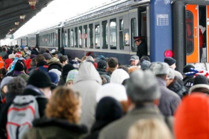 Oferte propuse de CFR Călători în noul Mers al Trenurilor