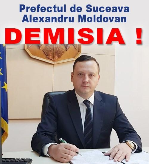 Federația SANITAS cere demiterea prefectului Moldovan pentru gestionarea defectuoasă a situației de criză