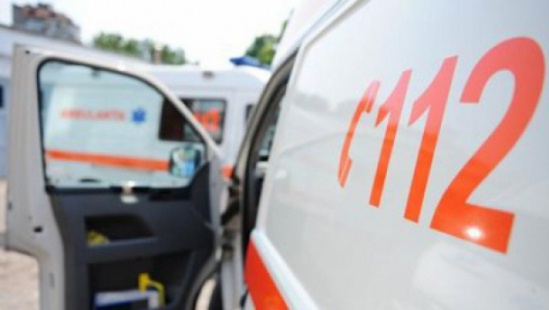 Carambol cu 4 vehicule în municipiul Suceava