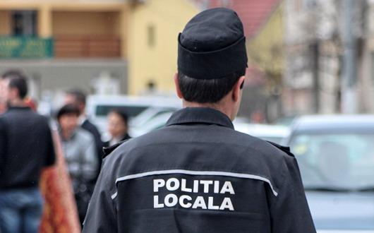 32 lei pe zi, norma de hrană a polițiștilor locali fălticeneni