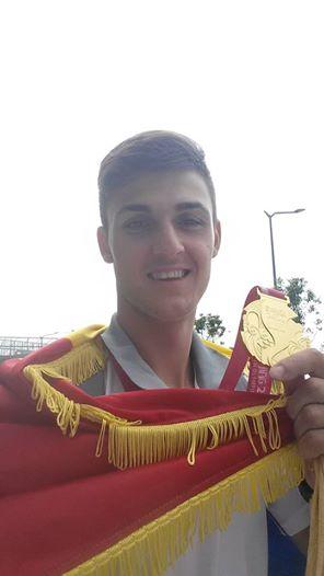 aur olimpic