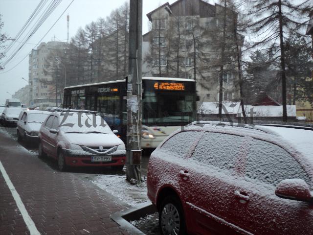 autobuz TPL Suceava dec 2015