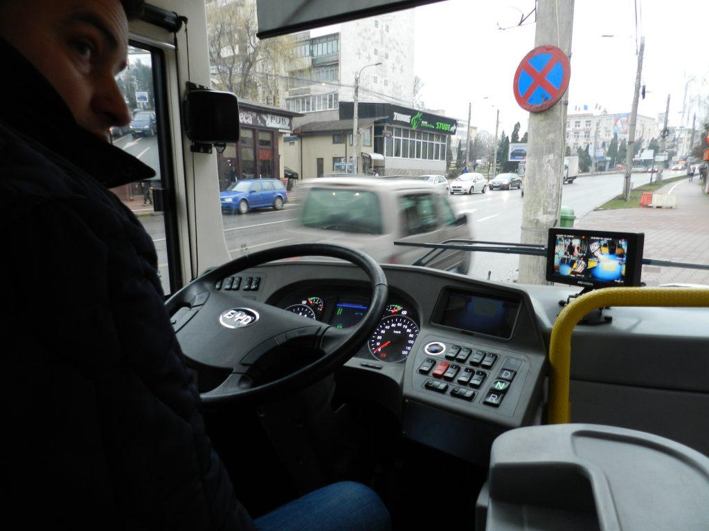 autobuzul electric Suceava probe oficialitati 12.12 (6)