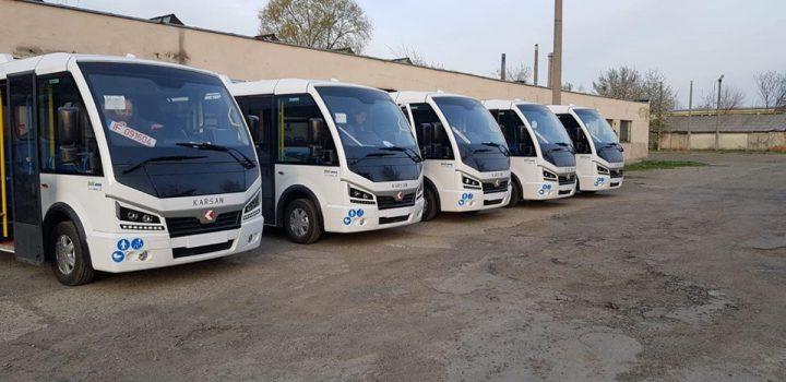 Autobaza electrică TPL Suceava va fi construită de firmele Loial Impex și Con Bucovina