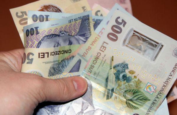Date oficiale:2.479 lei salariul mediu net al unui sucevean, în martie 2020