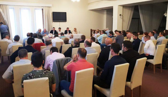 PSD Suceava merge cu Dragnea până în pânzele albe și solicită grăbirea legilor justiției